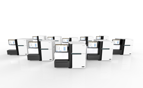 HiSeq X Ten Sequencing Services now Available on Genohub
